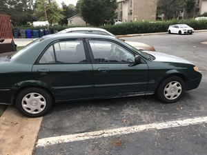 Mazda protege 2001 for Sale in Montgomery Village, MD