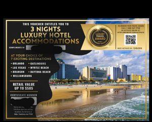 Las Vegas trip for Sale in Fenton, MO