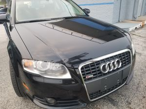 2008 audi 3.2 s line 6 speed manual for Sale in Washington, DC