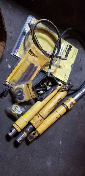 Meyers plow parts for Sale in Gibsonia, PA