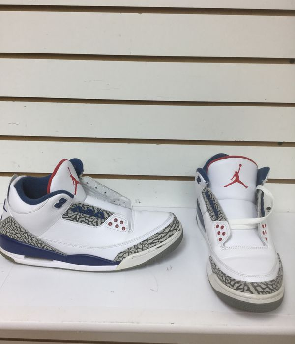 size 40 89119 9f309 Nike air Jordan 3 Retro
