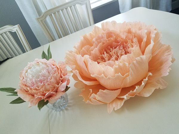 Crepe paper flowers for sale in antelope ca offerup mightylinksfo