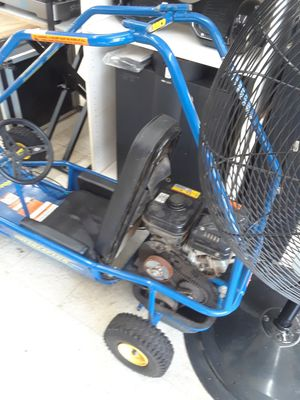 1 seat go kart for Sale in Woodlawn, MD