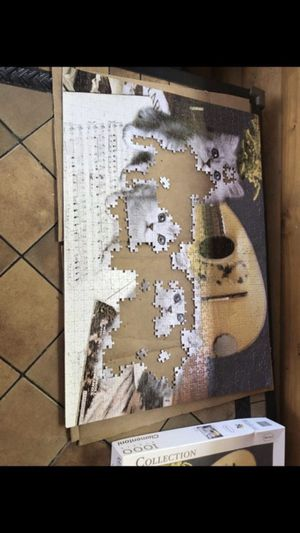 Puzzle Game for Sale in Brier, WA