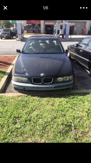 1997 BMW 528i for Sale in Washington, DC