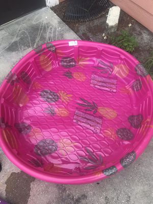Toddler pool for Sale in Tampa, FL
