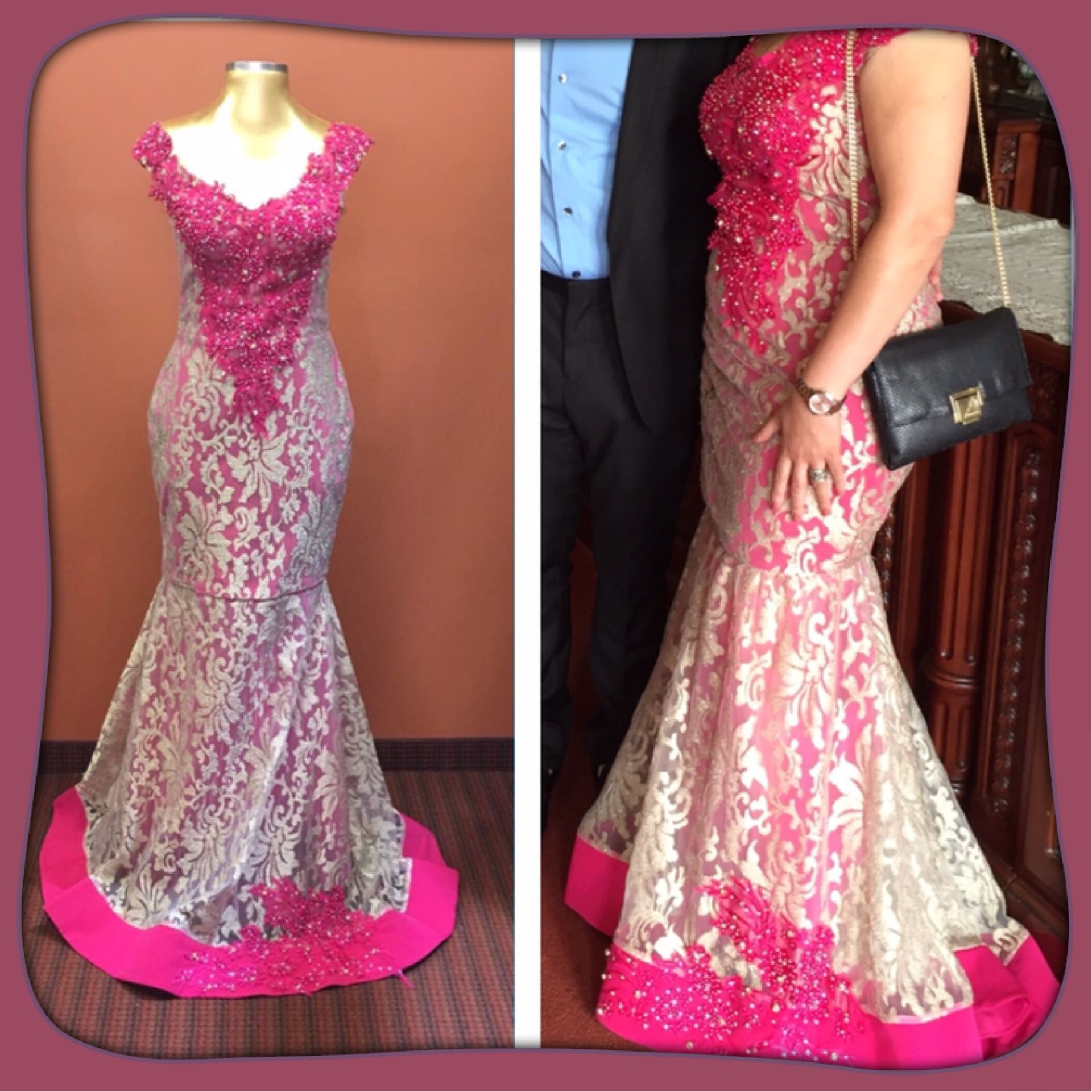For sale size 8 - 10