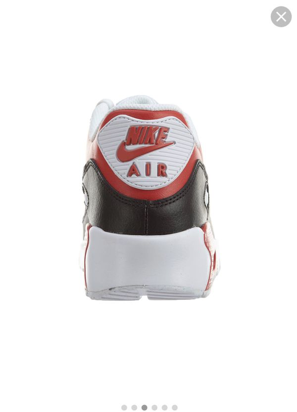 nike air max size 3 boys