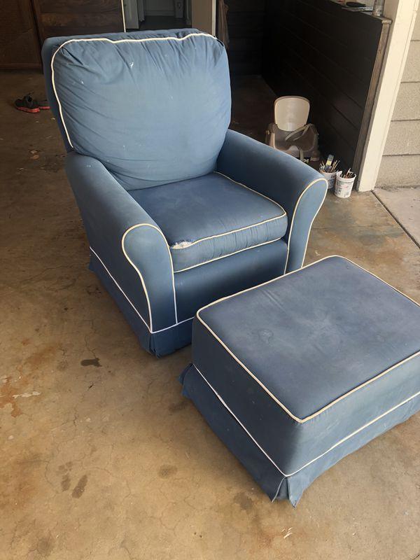 Pottery Barn Rocking Chair For Sale In Phoenix Az Offerup