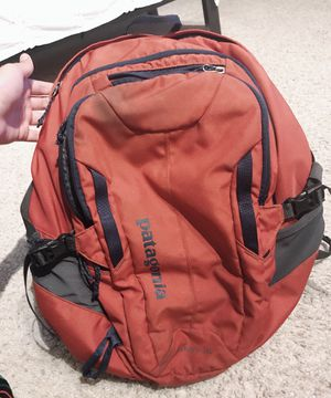 Patagonia pagpack for Sale in Baltimore, MD