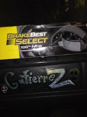 Brake shoes for Sale in Bakersfield, CA