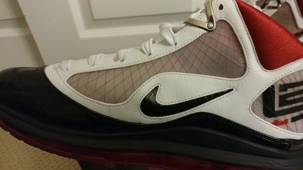 1ec03ae6139 Nike Kyrie 3 BHM US Men s Size 11 for Sale in Temple City