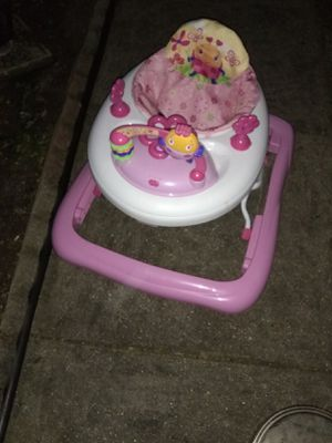 Baby Walker with music excellent condition for Sale in Alexandria, VA