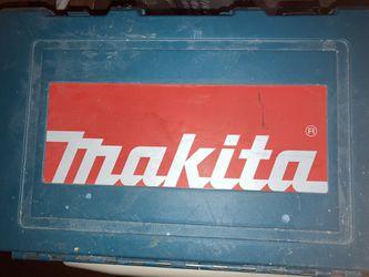 Makita Hammer Drill 100 Thumbnail