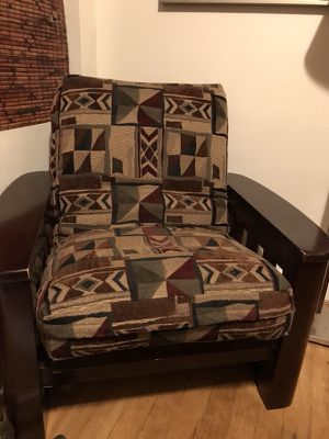Futon Chair For In Vancouver Wa