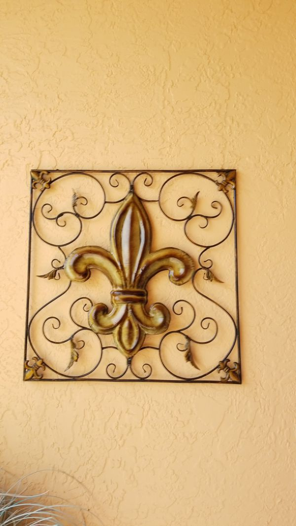 Magnificent Indoor Metal Wall Art Motif - Art & Wall Decor ...