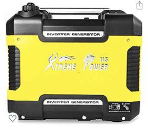 2000 watt Inverter Generator New In Stock Thumbnail