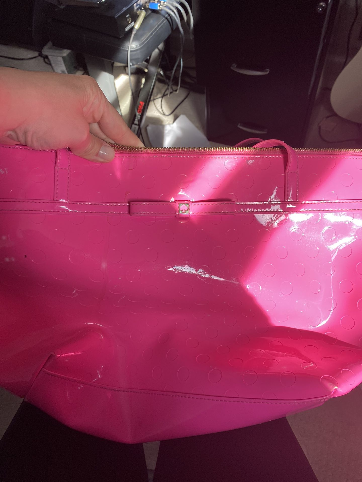 Kate Spade pink bag