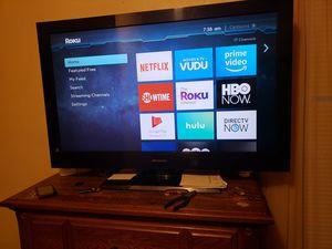 46 in TV for Sale in Detroit, MI