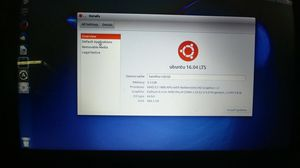 Toshiba Linux laptop for Sale in Denver, CO