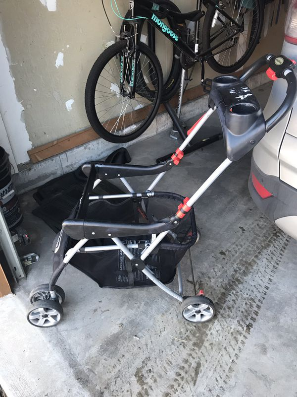 Baby Trend Snap N Go Stroller For Sale In Colorado Springs Co Offerup