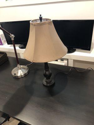 Desk Lamps for Sale in Washington, DC