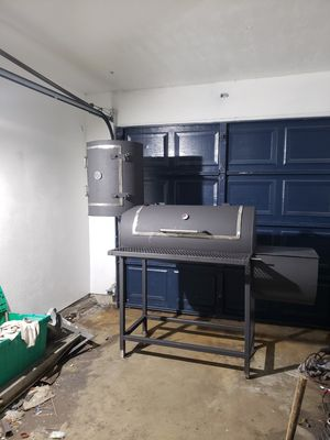 Bbq Smoker/Grill for Sale in Houston, TX