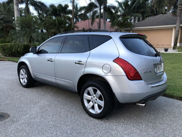Nissan Murano For Sale In Cape Coral Fl Offerup