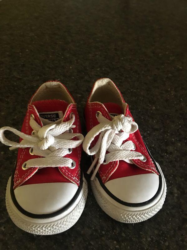 80afe5b830ee94 Baby converse size 4 (Baby   Kids) in Phoenix