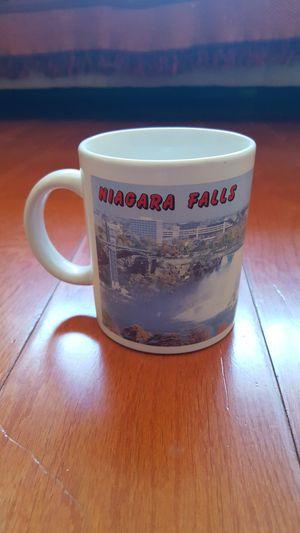Vintage Niagara Falls Mug New for Sale in Los Angeles, CA
