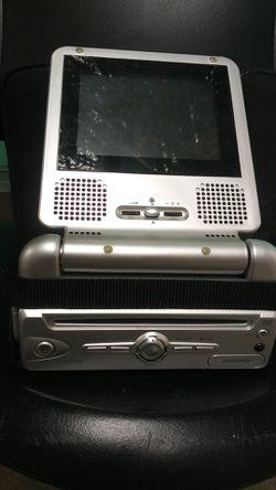 Portable dvd Thumbnail