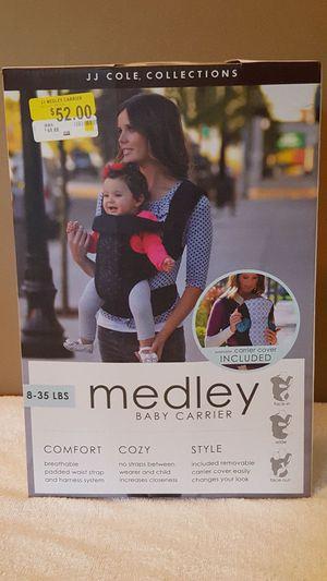 Medley baby carrier for Sale in Petersburg, VA
