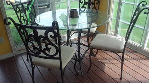 Patio table set for Sale in Severn, MD