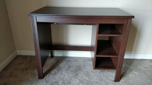 Ikea Brusali Desk For Sale In Santa Clara Ca Offerup