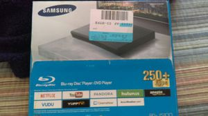 Samsung blu ray for Sale in CO, US