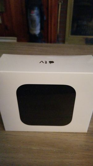 Apple TV 1080p 32GB for Sale in North Reading, MA