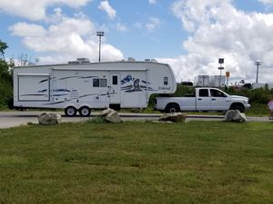 Diesel Truck and 5th wheel for Sale in Arnold, MO