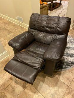 Reclining chair Thumbnail