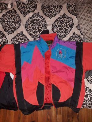 2 1996 usa Olympics retro jackets for Sale in Baltimore, MD