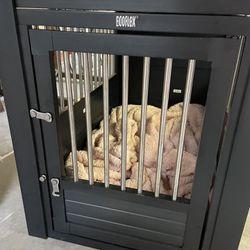 XL Dog Crate Thumbnail