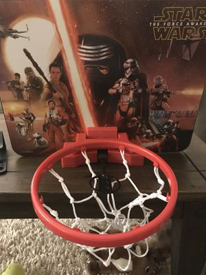 Basketball hoop for Sale in Frederick, MD