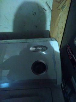 Whirlpool Dryer Thumbnail