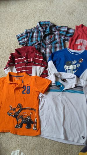 Boy's 4t/5 lot - polos, etc. Over 15 pieces for Sale in Vienna, VA