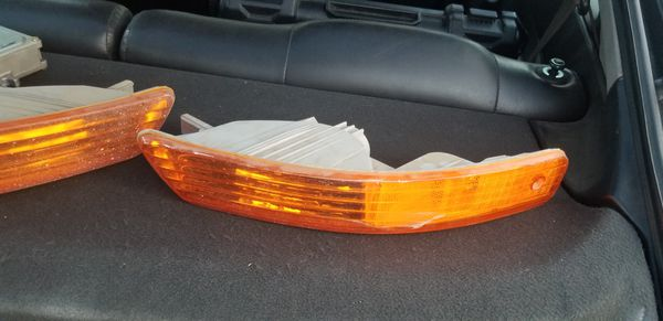 98 01 Acura Integra Parts Amber Corner Lights For Sale In San Diego CA