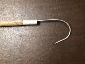 Fishing Gaffe  For Sale Thumbnail