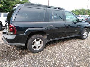 2005 Chevrolet Trailblazer 3 rd Row Seat only 57 k miles for Sale in Richmond, VA