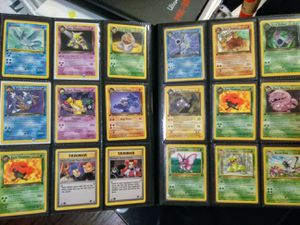 Pokemon cards for Sale in Anaheim, CA