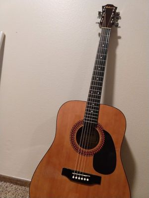 Hohner HW220 Acoustic Guitar for Sale in Seattle, WA