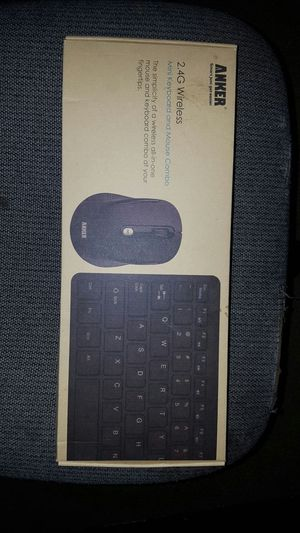 New and Used Wireless mouse for Sale in Hacienda Heights, CA
