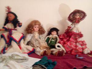 Antique Doll's vintage for Sale in Atlanta, GA